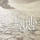 Resolution by Lamb of God [Music CD]