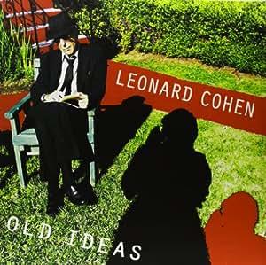 Old Ideas (+CD) [Vinyl LP]