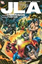 JLA Deluxe Edition, Vol. 1