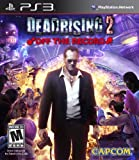 61OA1IqReJL. SL160  Dead Rising 2: Off the Record