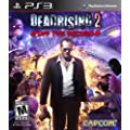 Dead Rising 2: Off The Record - PlayStation 3 Standard Edition