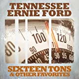 Sixteen Tons & Other Favorites