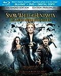 Snow White & the Huntsman (Extended E...