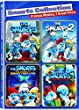 Smurfs 2, the / Smurfs, the (2011) - Vol / Smurfs, The: The Legend of Smurfy Hollow / Smurfs Christmas Carol - Set by Sony Pictures Home Entertainment