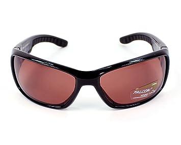 ad3a956e4bb Julbo Run Falcon Lunettes de soleil Noir ) - fr-shop