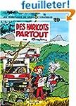 Spirou et Fantasio, tome 29 : Des har...