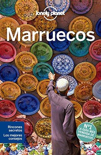 Marruecos 7 (Guías de País Lonely Planet)