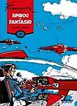 Spirou et Fantasio 07 Int�grale - 195...