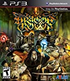 Software & V-Game Online Shop Ranking 5. Dragon's Crown