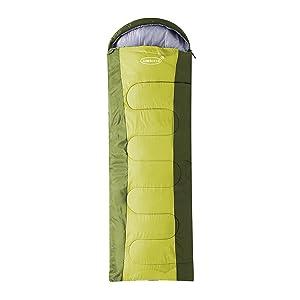 Amicool sleeping bag width=