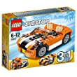 LEGO Creator 31017: Sunset Speeder