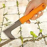 Short Handled Garden Weeding Hand Tool