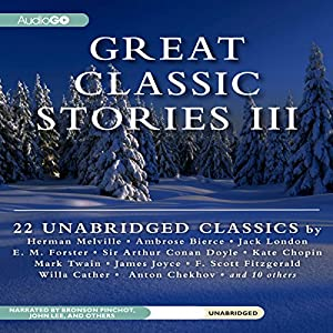 Great Classic Stories III Audiobook