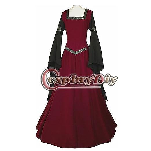 Medieval Dress Plus Size: Women's Plus Size Medieval Dress Costumes