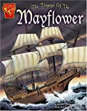 img - for The Voyage of the Mayflower (Graphic Library) book / textbook / text book