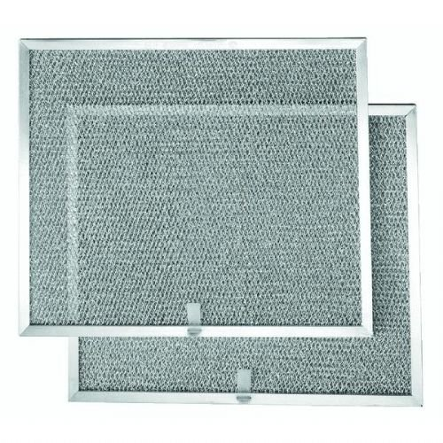 "Broan Bpsf30 Charcoal Non-Ducted Filter For 30"" Allure Series Range Hood Models, Na front-632144"
