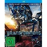 "Transformers - Die Rache (2 Discs) [Blu-ray] [Special Edition]von ""Shia LaBeouf"""