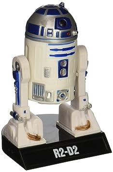 """Funko - Fu8526 - Figurine Cinéma - Star Wars - R2d2 - Bobble-head - 7"""""""