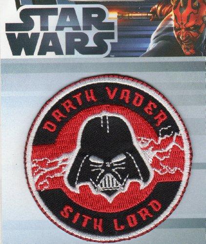 3589720691080 ecusson thermocollant dark vador star wars