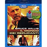 Il Mondo Dei Replicanti (Blu-Ray+E-Copy)di Bruce Willis