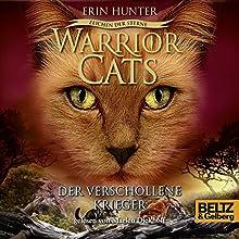Der verschollene Krieger (Warrior Cats: Zeichen der Sterne 5) Hörbuch von Erin Hunter Gesprochen von: Marlen Diekhoff