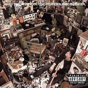 Panic Prevention [Vinyl LP]