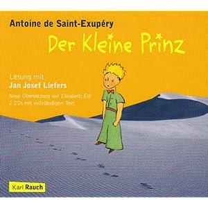 Der Kleine Prinz: Das Hörbuch