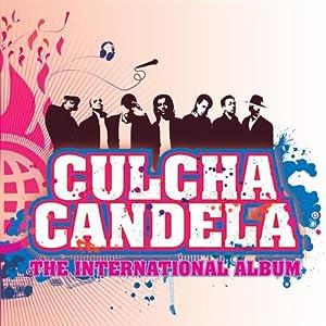 Culcha Candela -  Chica (Geile Sau)