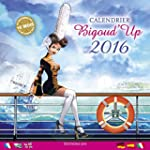 Calendrier Breton Bigoud'Up 2016