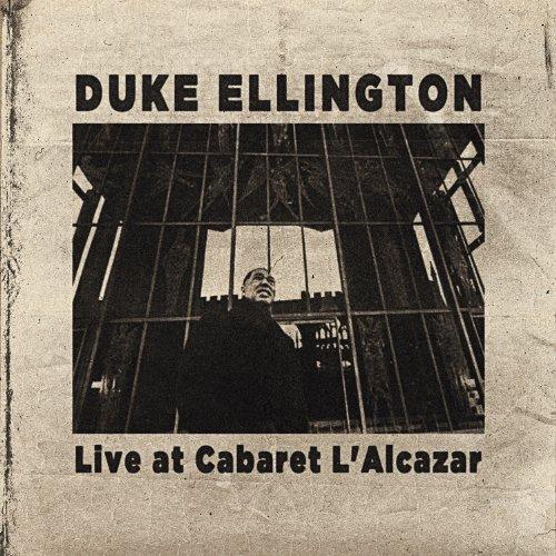 Live At Cabaret L'Alcazar