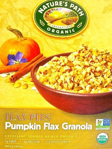 natures-path-organic-flax-plus-pumpkin-granola-cereal-353-oz-2x-1764-oz-cereal-bags-by-n-a
