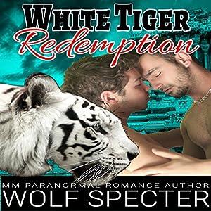 White Tiger Redemption Audiobook