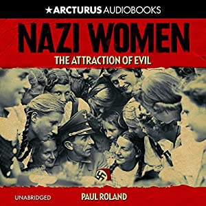 Nazi Women Audiobook