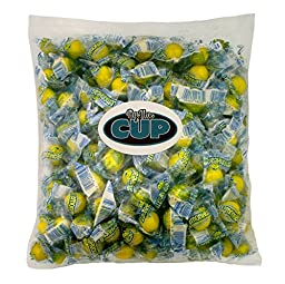 Lemonheads Wrapped Candy 5 Lb