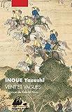 Vent et vagues - le roman de Kubilai Khan