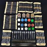 Electronique fans Kit package de composant pour les cours Arduino SARTER...