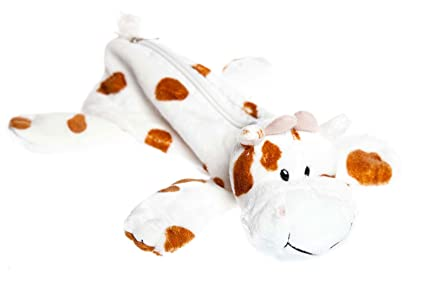 Cow Pencil Case Cow Animal Pencil Case