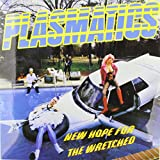 Plasmatics New Hope For The Wretched (Colored Vinyl) [VINYL]