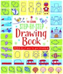 Step-By-step Drawing Book