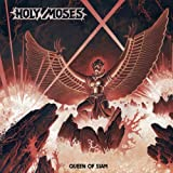 Queen of Siam by Holy Moses [Music CD]
