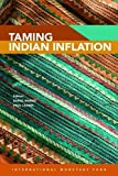 img - for Taming Indian Inflation (Books) book / textbook / text book