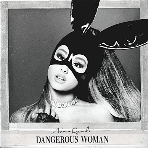 Dangerous Woman (International Standard)