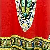 AOVCL-Women-Traditional-African-Print-Dashiki-Bodycon-Stretch-Maxi-Dress
