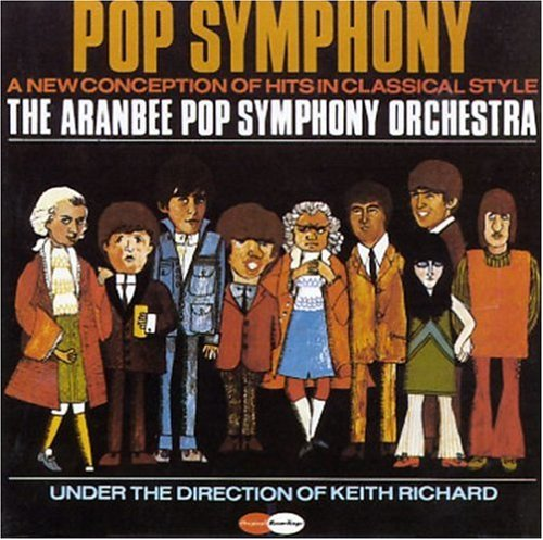 Pop Symphony: A New Conception of Hits in Classical Style