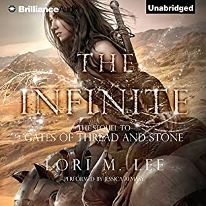 The Infinite Audiobook
