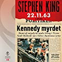 22.11.63 Audiobook by Stephen King Narrated by Peter Bøttger