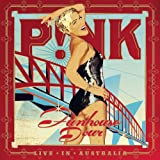 NEW Pink - Funhouse Tour: Live In Austral (CD)