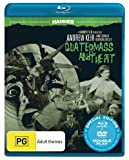 Hammer Horror: Quatermass And The Pit (Blu-ray/DVD) (2 Discs) Blu-Ray