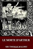 Image of Le Morte d'Arthur