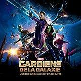 Les Gardiens de la Galaxie (Musique Originale)